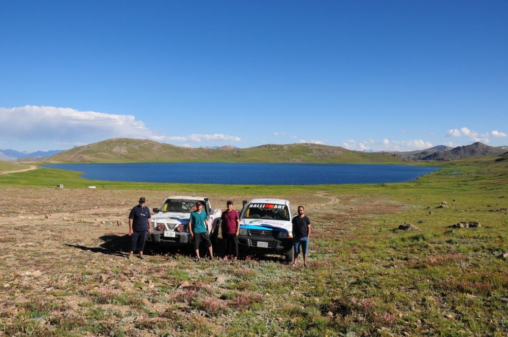 IJC – 5 days, 1500 KMs, 14000 Feet, 6 lakes & 23 aficionados in the Land of Giants! - filephp?id8064