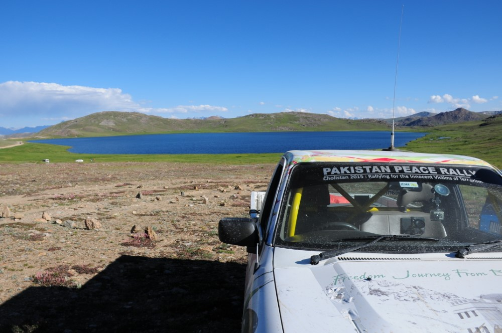 IJC – 5 days, 1500 KMs, 14000 Feet, 6 lakes & 23 aficionados in the Land of Giants! - filephp?id8065