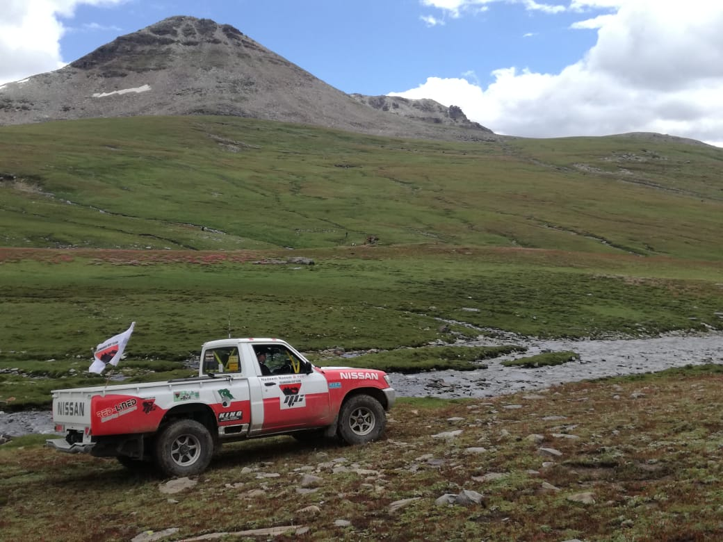 IJC Rally Team Jhal 2011 Experience - filephp?id8862
